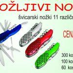 nozki