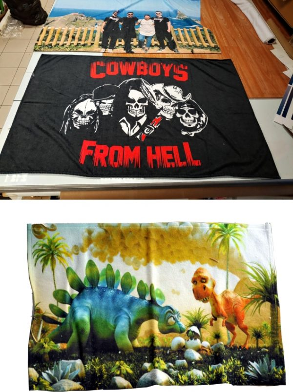 brisače promocijske