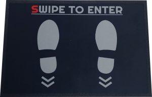 swipe doormats