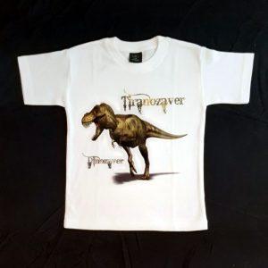 Triceraptus kratka majica