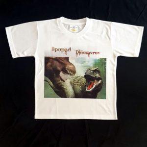 Triceraptus T-shirt