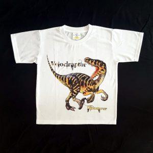 Otroška majica kratki rokav 7-8 let
