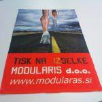 brisače modularis