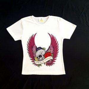 Wing majica kratki rokav S