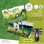 pripomočki za golf